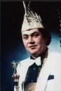 1983 peter I vincent